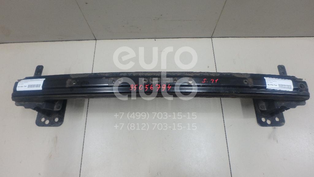 Купить Усилитель переднего бампера Ford Fusion 2002-2012; (1460513)