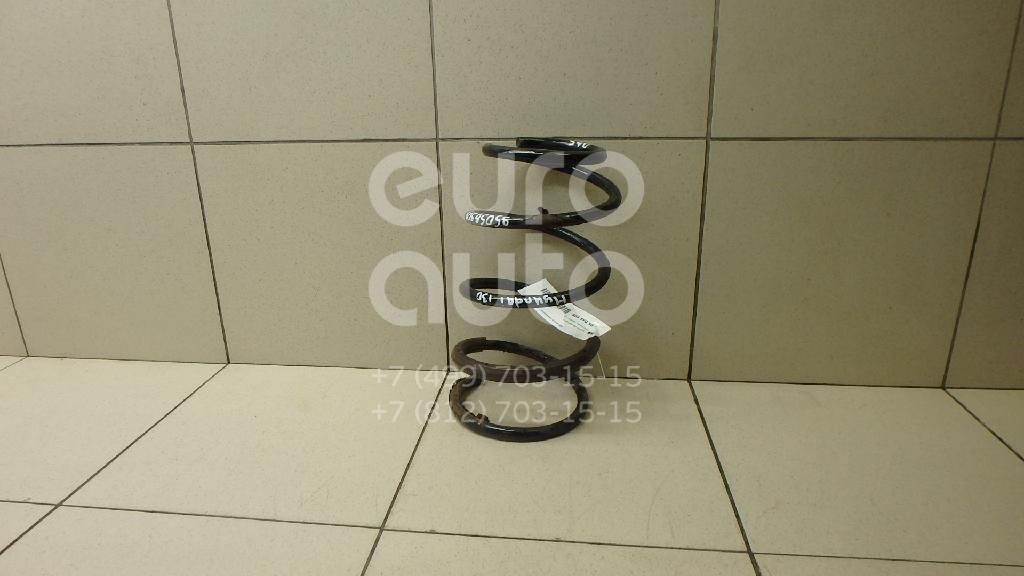 Купить Пружина передняя Hyundai i30 2007-2012; (546302L110)