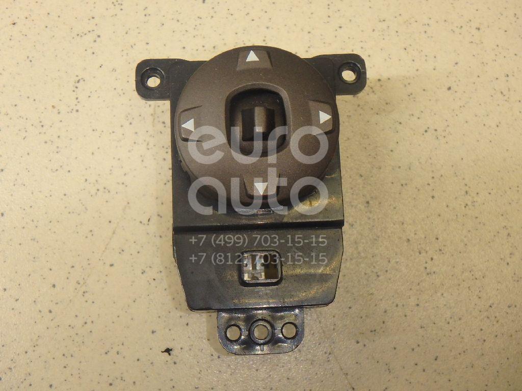 Купить Переключатель регулировки зеркала Hyundai Sonata V (NF) 2005-2010; (935733K500)