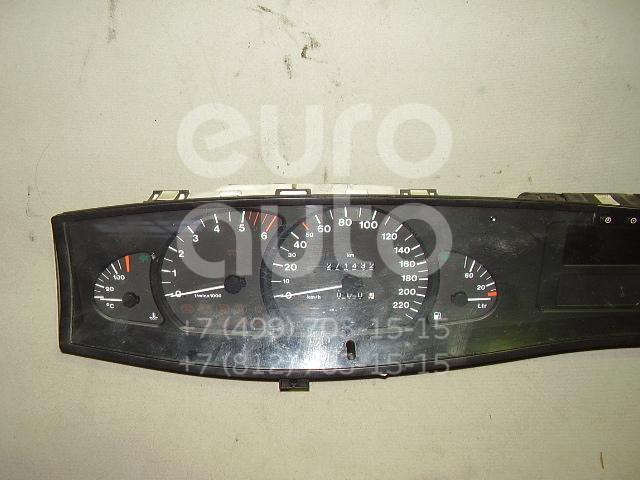 панель приборов опель омега б 2003