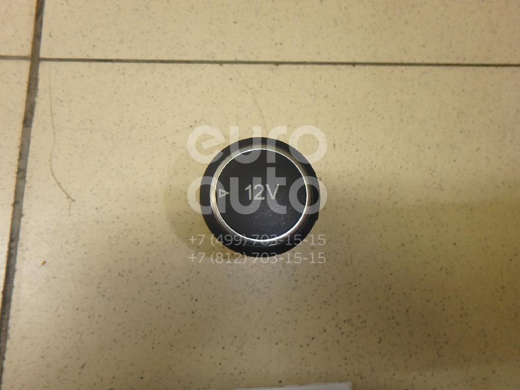 Купить Гнездо прикуривателя Ford Focus III 2011-; (F1EZ19N236A)