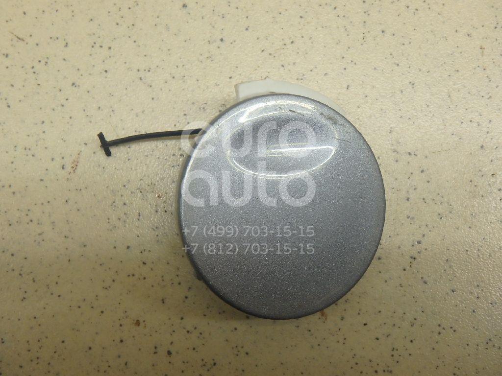 Купить Заглушка буксировочного крюка Opel Zafira B 2005-2012; (93174144)