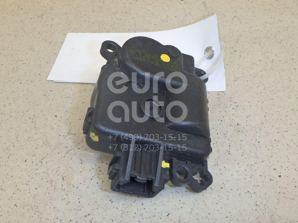 Купить Моторчик заслонки отопителя Ford Mondeo V 2015-; (DG9Z19E616B)