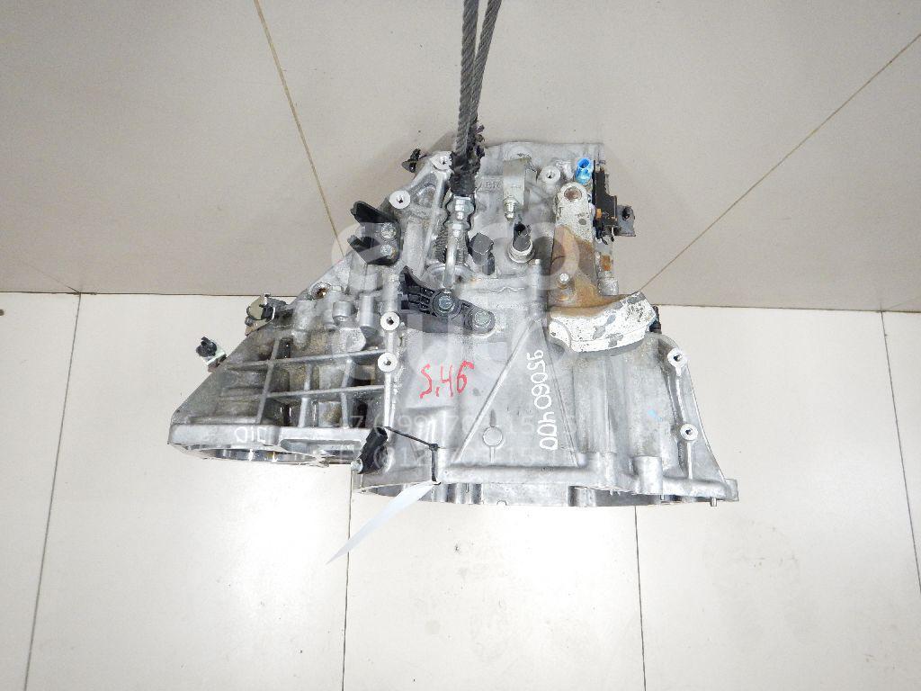 МКПП (механическая коробка переключения передач) Nissan Qashqai (J11) 2014-; (320104EA7E)  - купить со скидкой