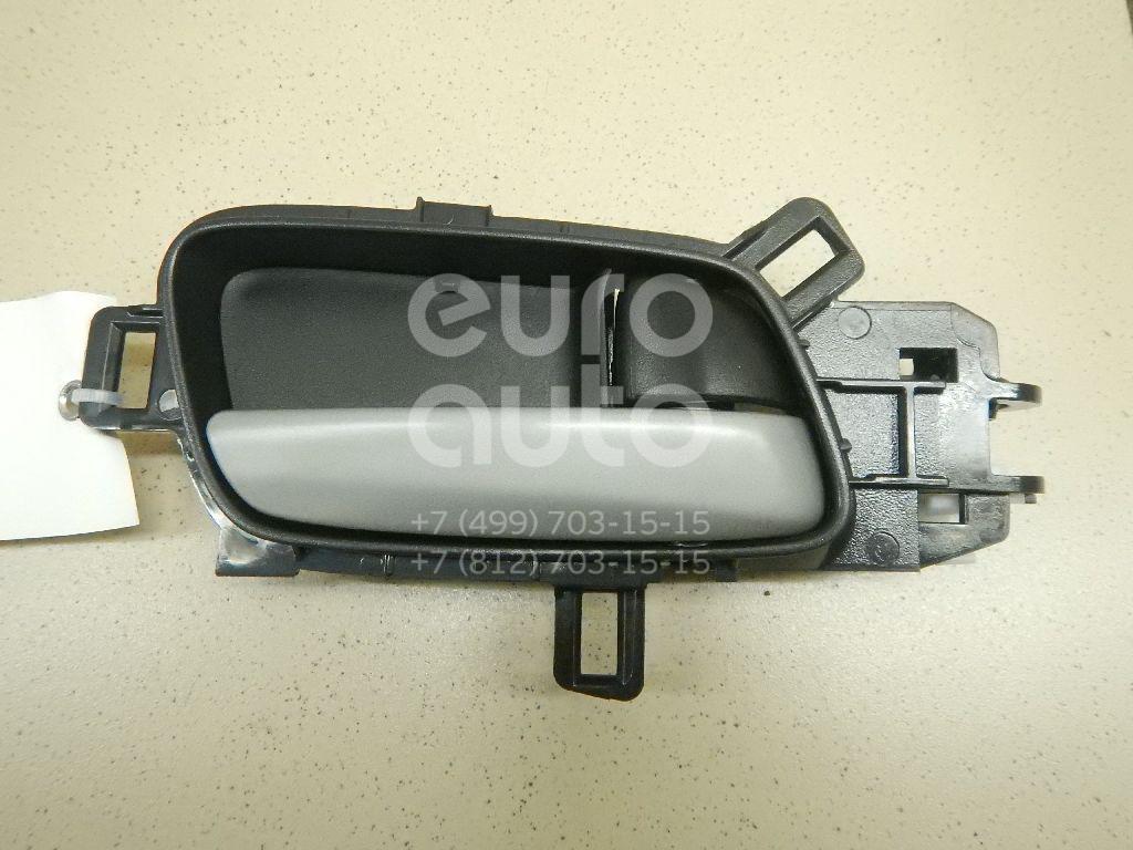 Купить Ручка двери внутренняя правая Honda CR-V 2012-; (72120T0GA02ZB)