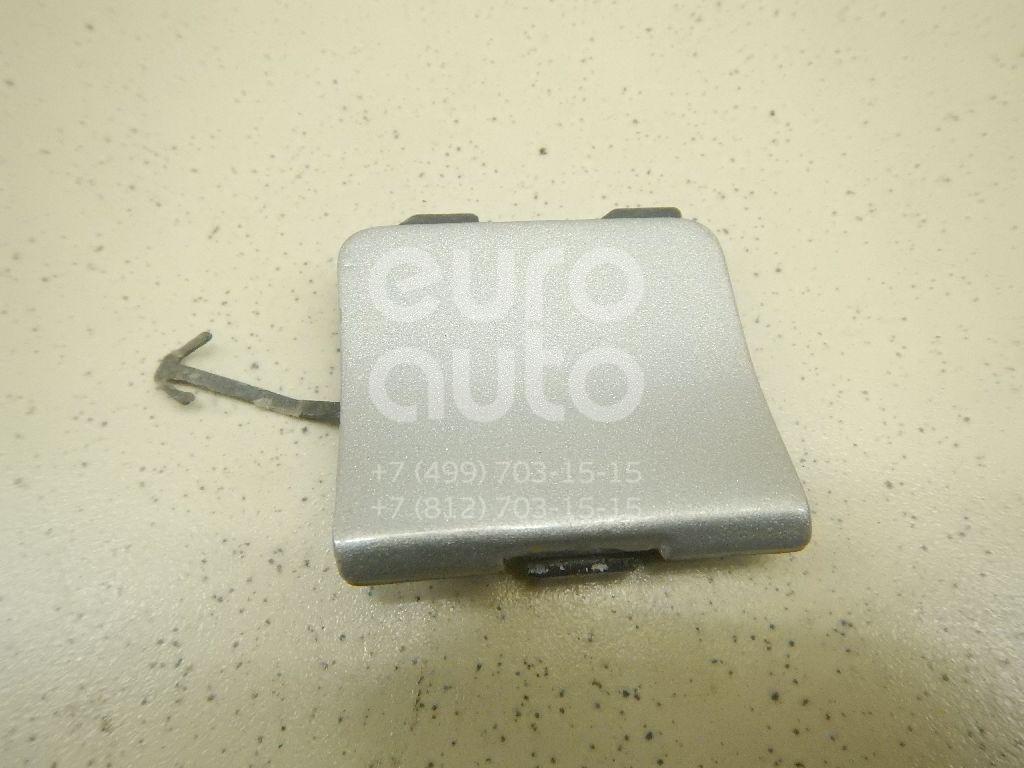 Купить Заглушка буксировочного крюка Mitsubishi ASX 2010-; (6410C546)