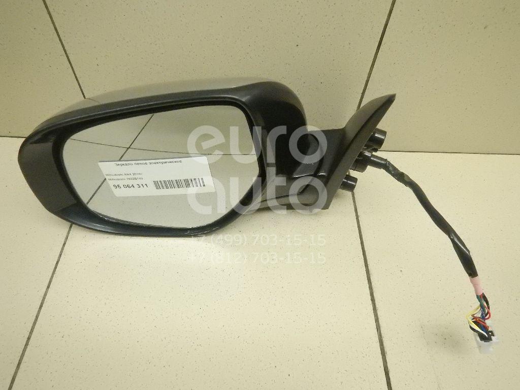 Купить Зеркало левое электрическое Mitsubishi ASX 2010-; (7632B743)