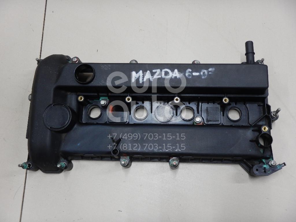 Купить Крышка головки блока (клапанная) Mazda Mazda 6 (GH) 2007-2012; (L83710210C)