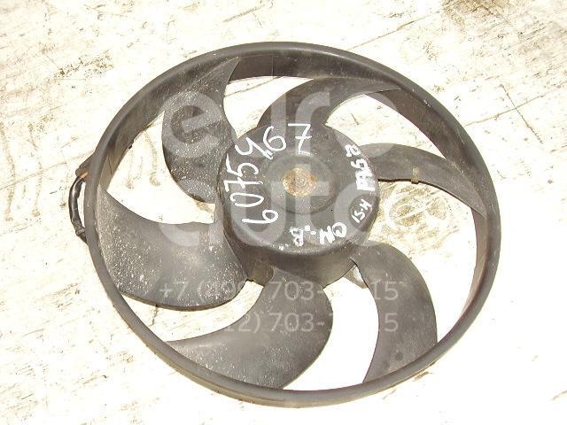 Купить Вентилятор радиатора Opel Omega B 1994-2003; (9157173)