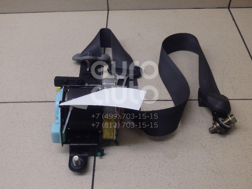 Ремень безопасности с пиропатроном Honda CR-V 2002-2006; (04818SCAA01ZA)