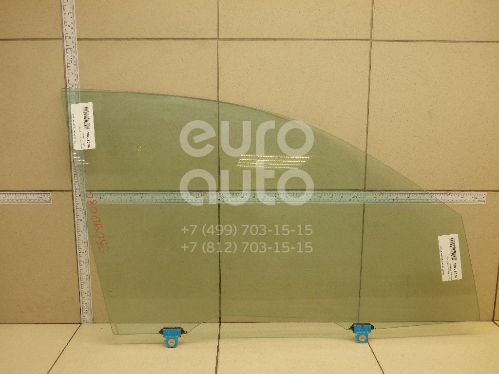 Стекло двери передней правой Mitsubishi Outlander (GF) 2012-; (5706A584)
