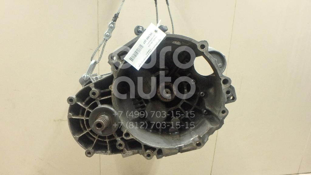 МКПП (механическая коробка переключения передач) VW Golf V 2003-2009; (02Q300043HX)