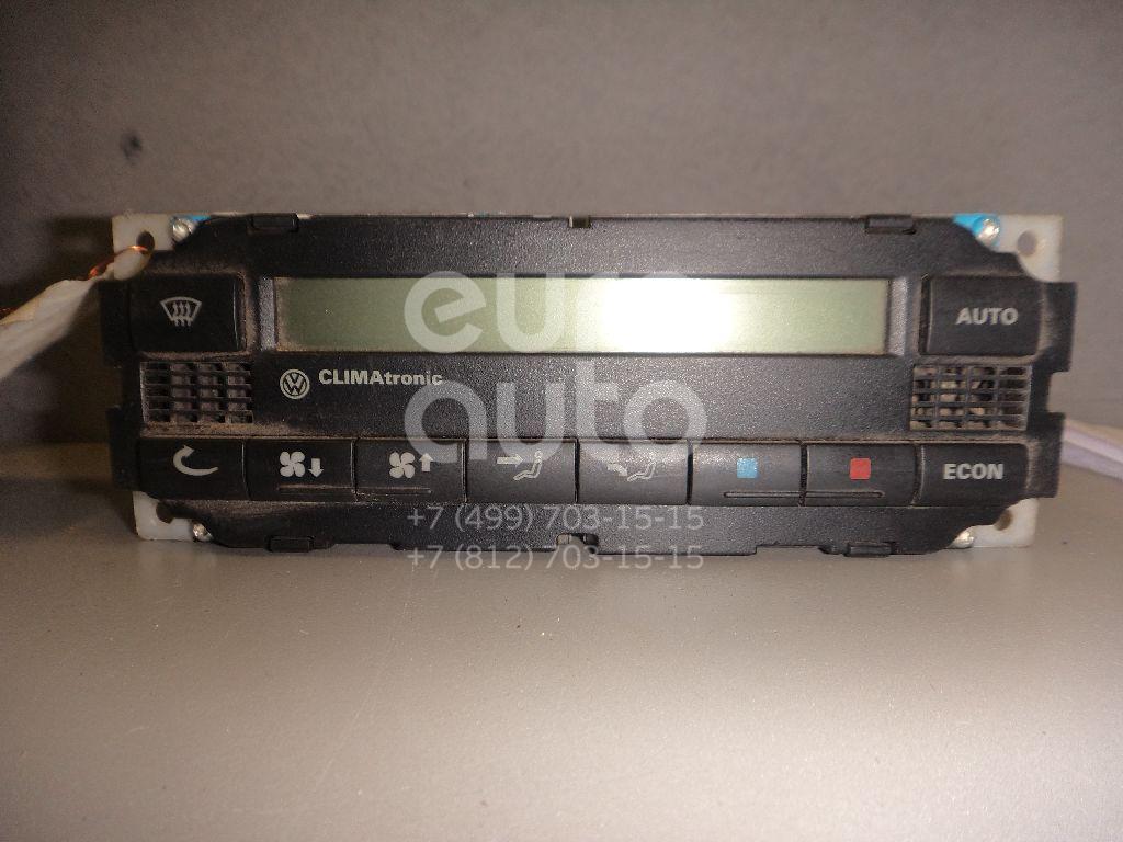 Блок управления климатической установкой VW Passat [B5] 1996-2000; (3B2907044C)  - купить со скидкой