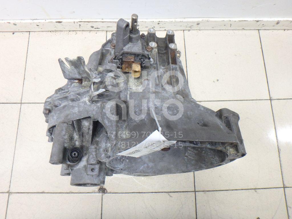 Купить МКПП (механическая коробка переключения передач) Ford Galaxy 1995-2006; (RM957T7002CB)