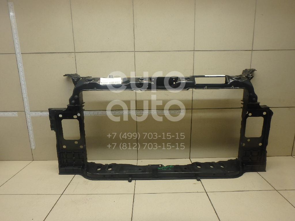 Панель передняя Hyundai i30 2012-2017; (64101A5002)