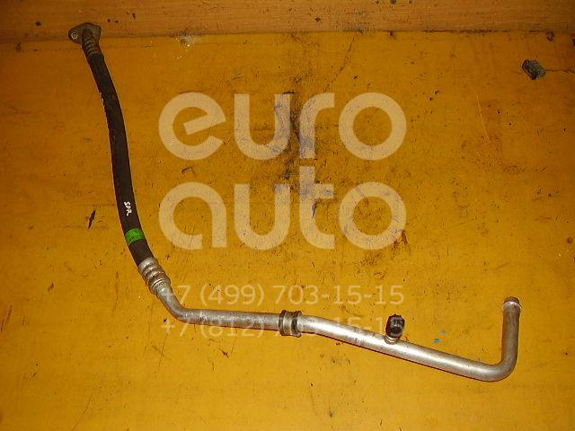 Купить Трубка кондиционера Mercedes Benz Sprinter (901-905)/Sprinter Classic (909) 1995-2006; (9018305915)