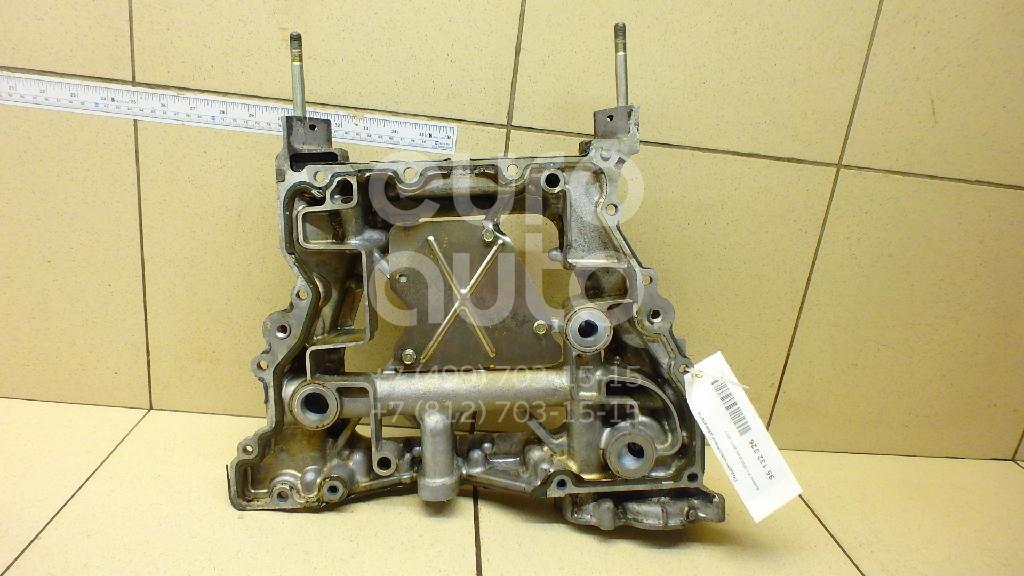Поддон масляный двигателя Subaru XV (G33,G43) 2011-2017; (11120AA141)