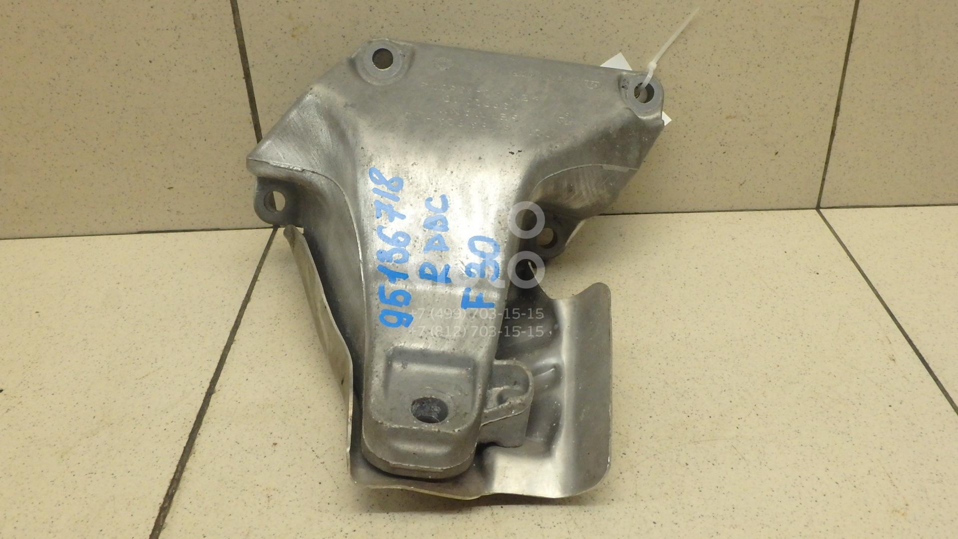 Кронштейн двигателя правый BMW 3-серия F30/F31 2011-; (22116784824)