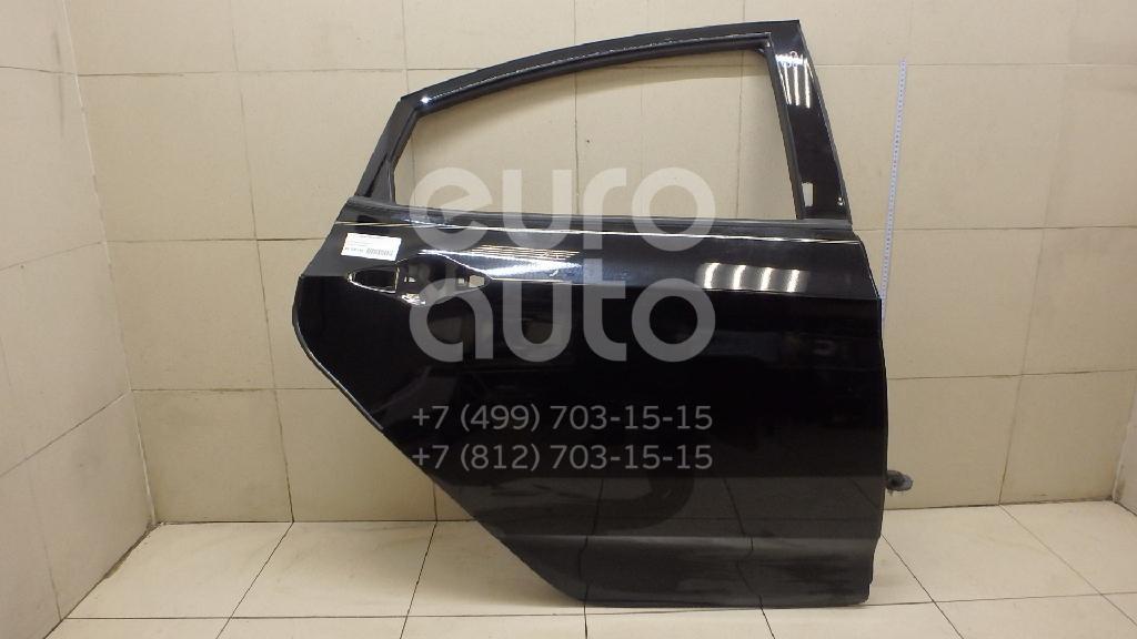Дверь задняя правая Hyundai Solaris 2010-2017; (770041R401)