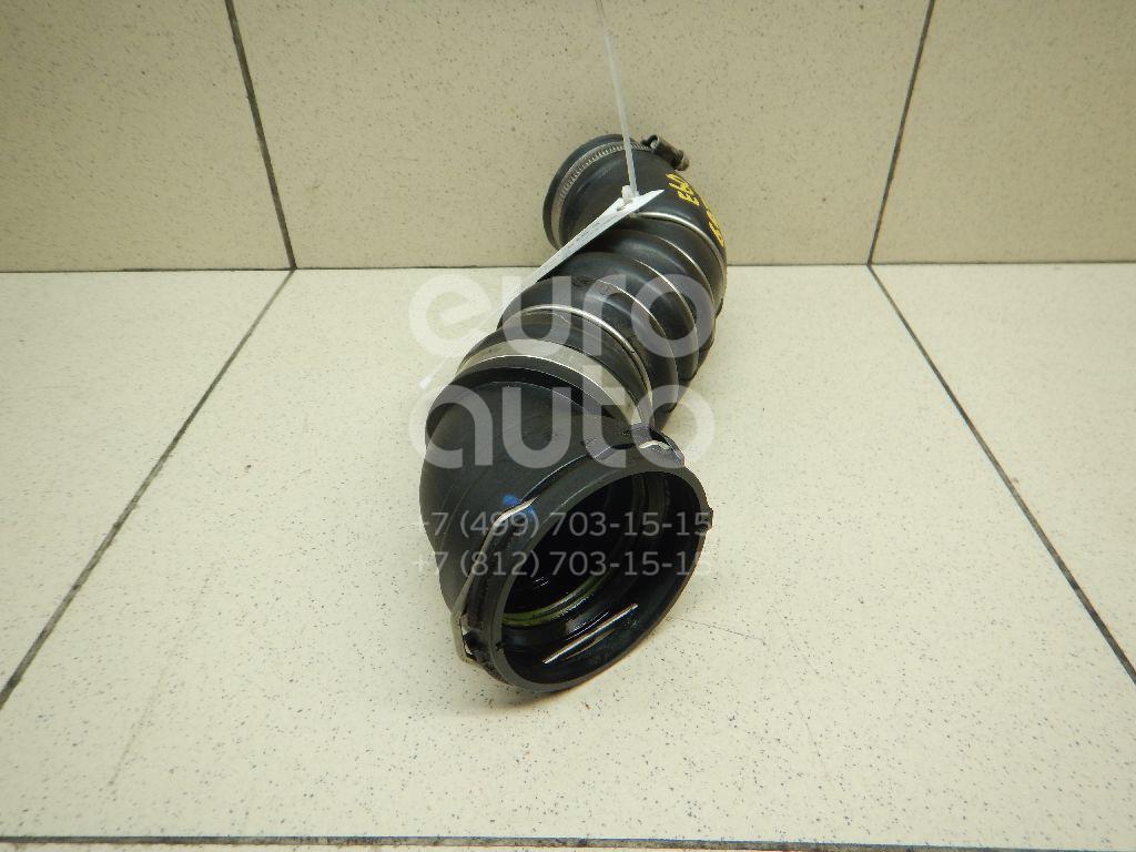 Патрубок интеркулера BMW 5-серия E60/E61 2003-2009; (13717600026)