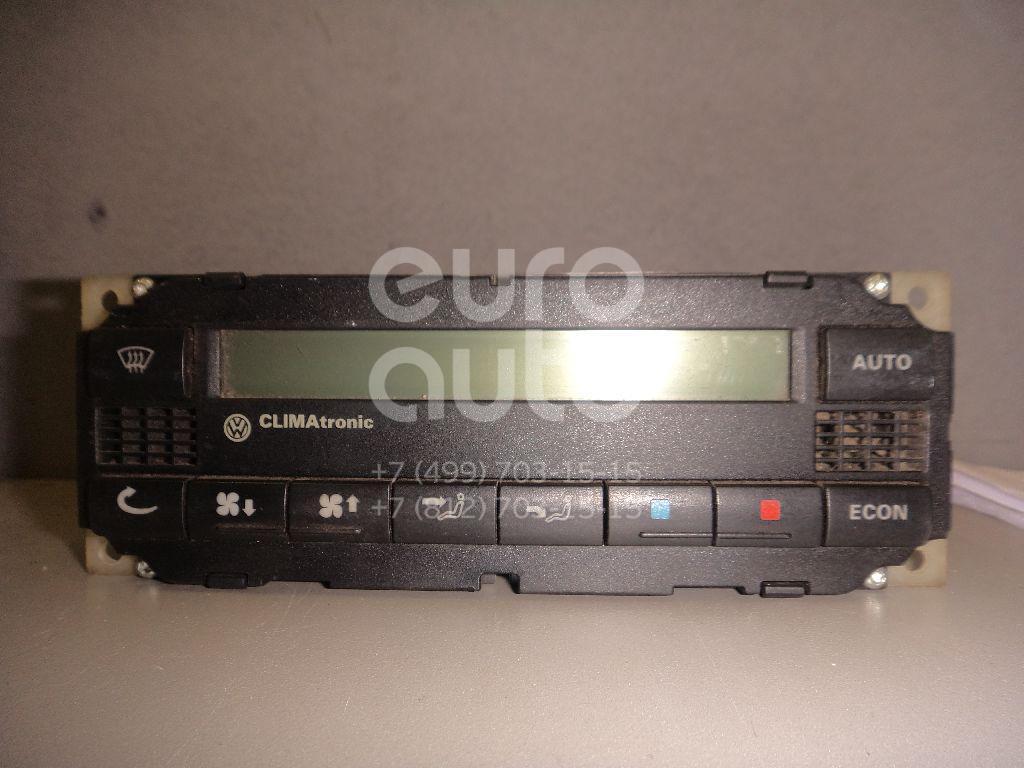 Купить Блок управления климатической установкой VW Passat [B5] 1996-2000; (3B1907044B)