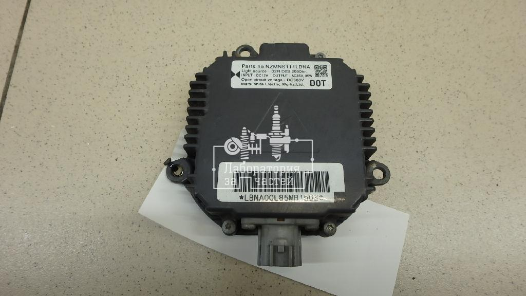 Блок ксеноновой лампы(284748992A)