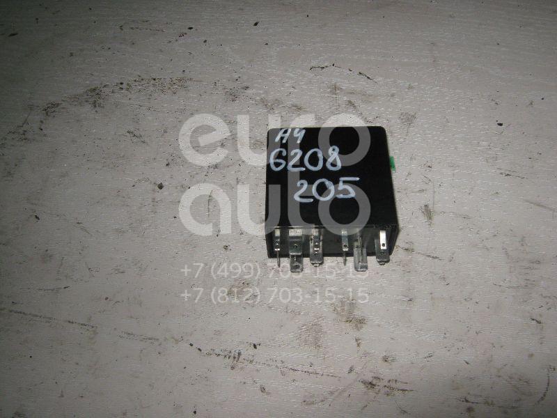 Купить Реле Audi A4 [B5] 1994-2001; (4A0919471)
