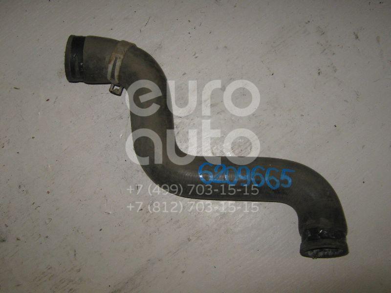 Купить Патрубок радиатора Ford Escort/Orion 1990-1995; (91AB8260BB)