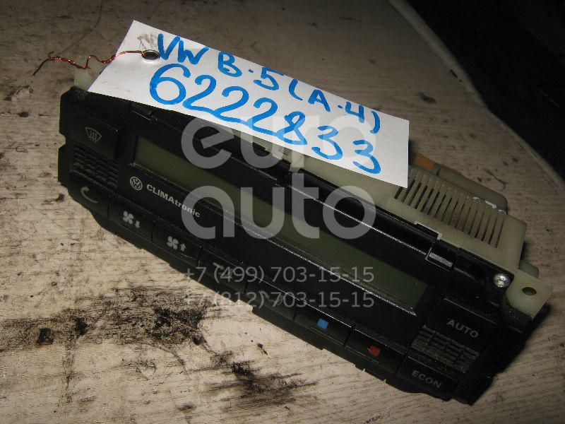 Купить Блок управления климатической установкой VW Passat [B5] 1996-2000; (1J2907044A)