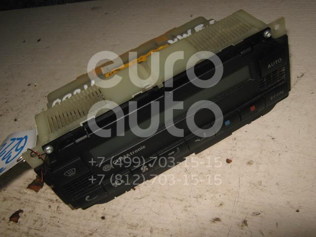 Купить Блок управления климатической установкой VW Passat [B5] 1996-2000; (3B2907044B)