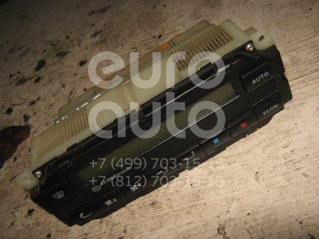 Купить Блок управления климатической установкой VW Passat [B5] 1996-2000; (1J1907044)