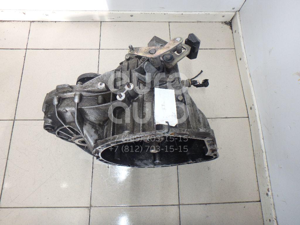 Купить МКПП (механическая коробка переключения передач) Mercedes Benz Vito (638) 1996-2003; (6382601800)