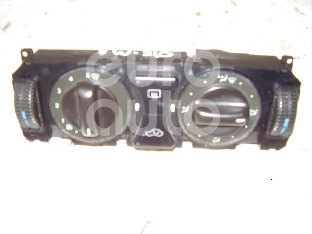 Купить Блок управления отопителем Mercedes Benz W210 E-Klasse 1995-2000; (2108300185)