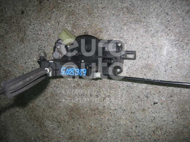 Купить Замок двери передней правой Opel Vectra C 2002-2008; (0133160)