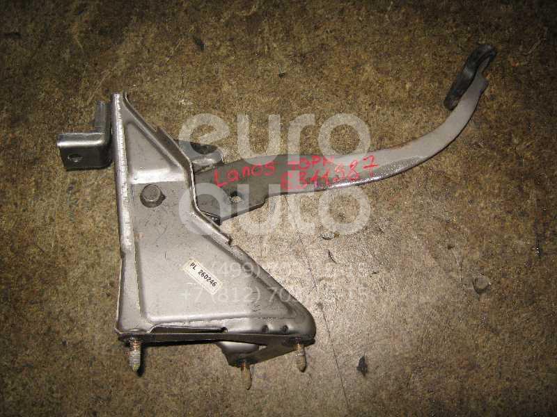 Педаль тормоза для Chevrolet Lanos 2004>;Lanos 1997> - Фото №1