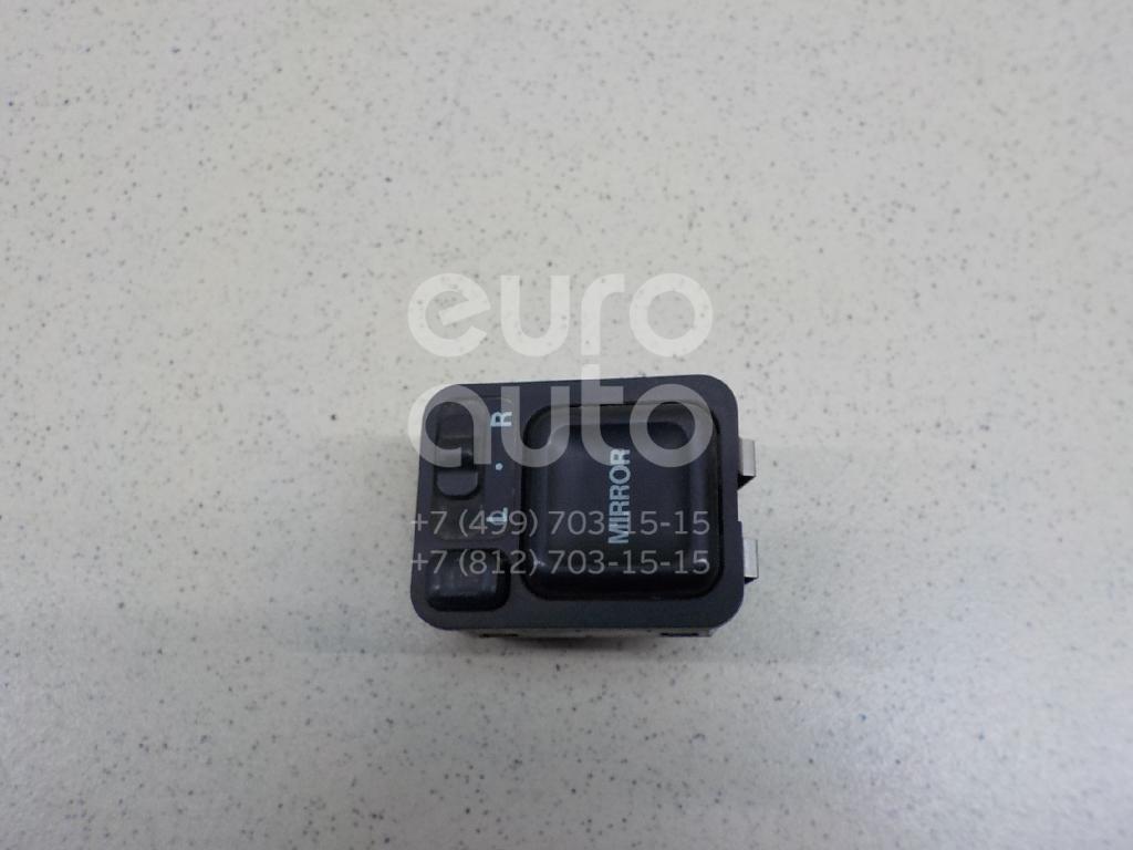 Переключатель регулировки зеркала для Honda HR-V 1999-2005;Civic (EJ, EK Sed+3HB) 1995-2001 - Фото №1