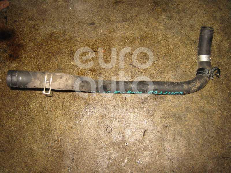 Патрубок радиатора для Honda HR-V 1999-2005 - Фото №1