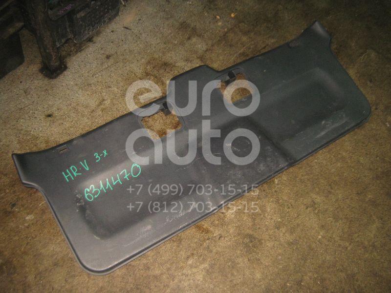 Обшивка двери багажника для Honda HR-V 1999-2005 - Фото №1