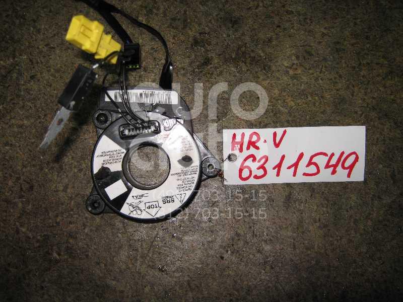 Механизм подрулевой для SRS (ленточный) для Honda HR-V 1999-2005;Logo GA 1999-2003 - Фото №1