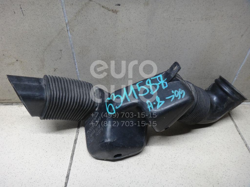 Воздуховод для Audi A8 1994-1998 - Фото №1
