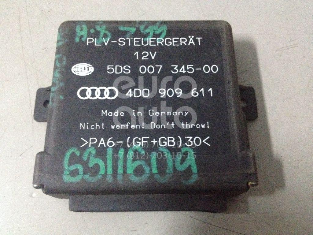 Блок электронный для Audi A8 1994-1998;Allroad quattro 2000-2005;A6 [C5] 1997-2004;A8 1998-2003 - Фото №1
