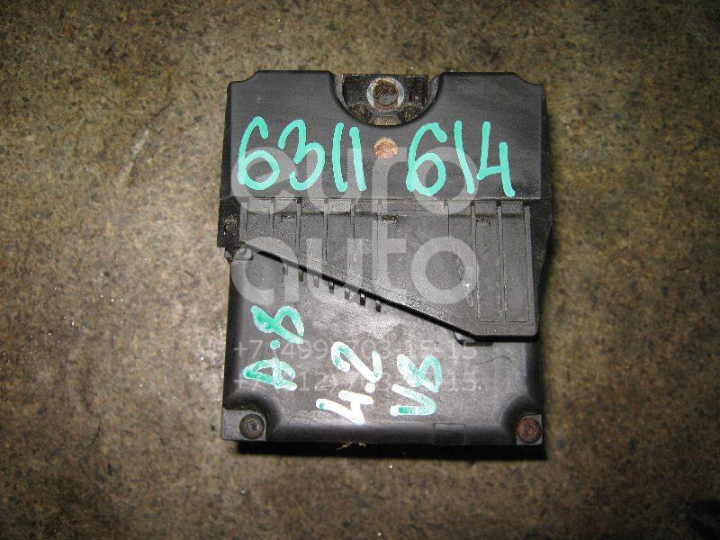 Блок ABS (насос) для Audi A8 [4D] 1994-1998;A4 [B5] 1994-2001 - Фото №1
