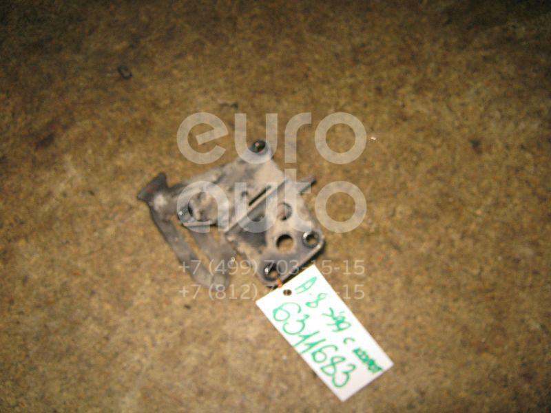 Замок капота для Audi A8 [4D] 1994-1998;A8 [4D] 1998-2003 - Фото №1