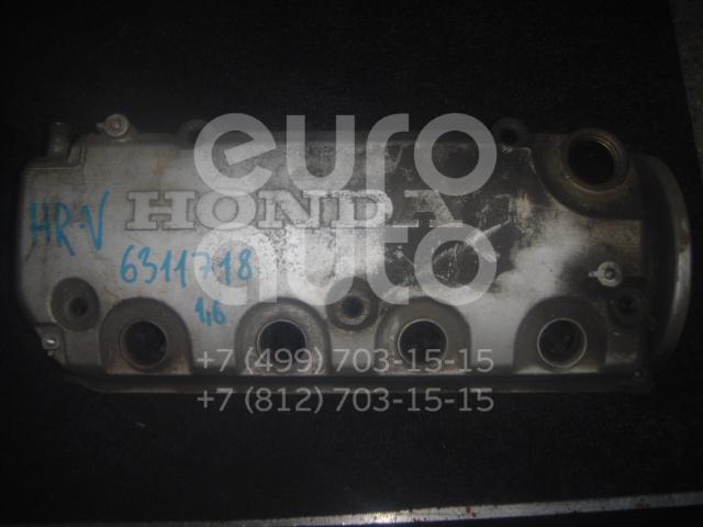Крышка головки блока (клапанная) для Honda HR-V 1999-2005;Civic (EJ, EK Sed+3HB) 1995-2001;Accord VI 1998-2002;Logo GA 1999-2003 - Фото №1