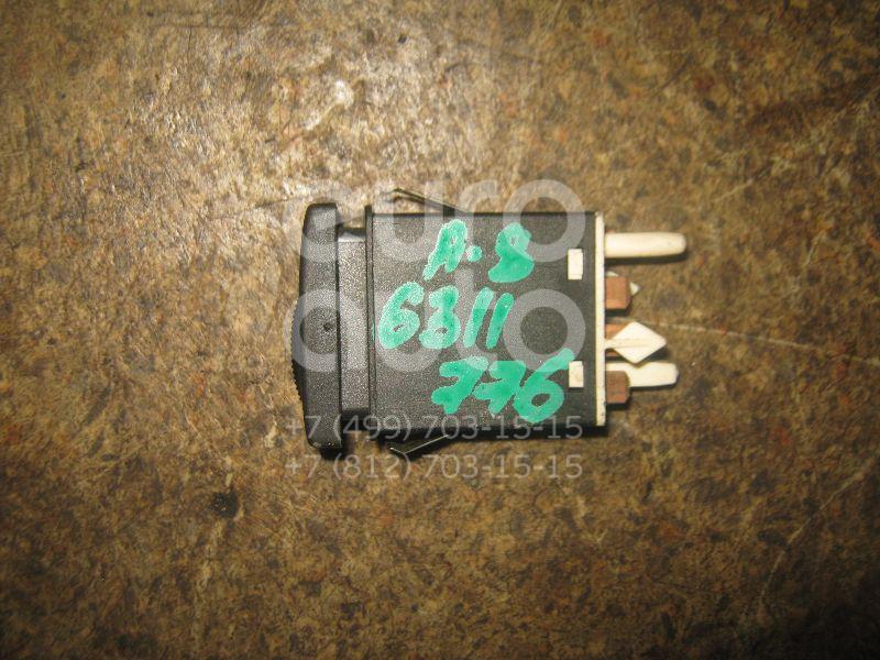 Кнопка противотуманки для Audi A8 1994-1998;A4 [B5] 1994-2000 - Фото №1