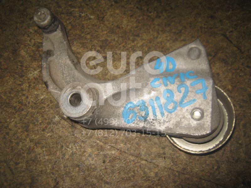 Кронштейн ролика-натяжителя руч. ремня для Honda Civic 4D 2006-2012 - Фото №1