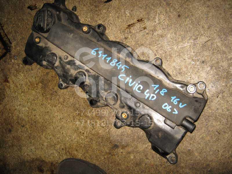 Крышка головки блока (клапанная) для Honda Civic 4D 2006-2012 - Фото №1