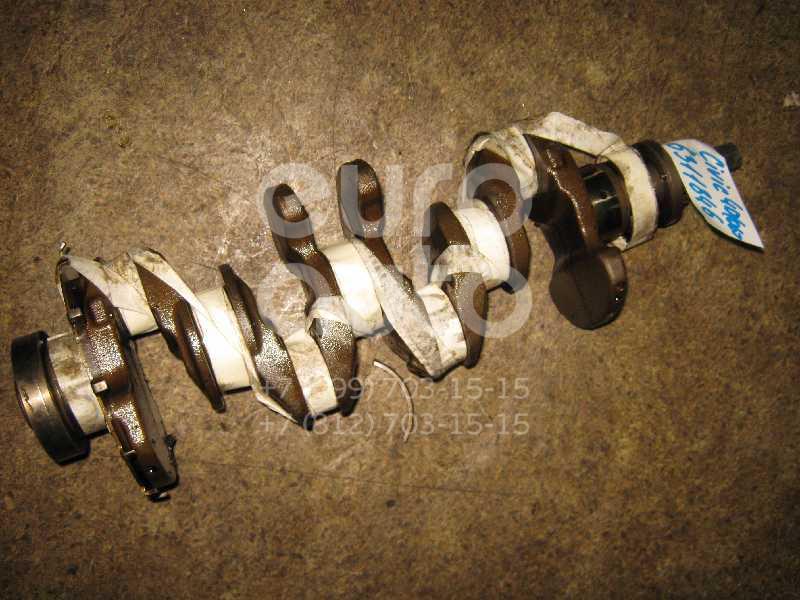 Коленвал для Honda Civic 4D 2006-2012;FR-V 2005-2010;Civic 5D 2006-2012 - Фото №1