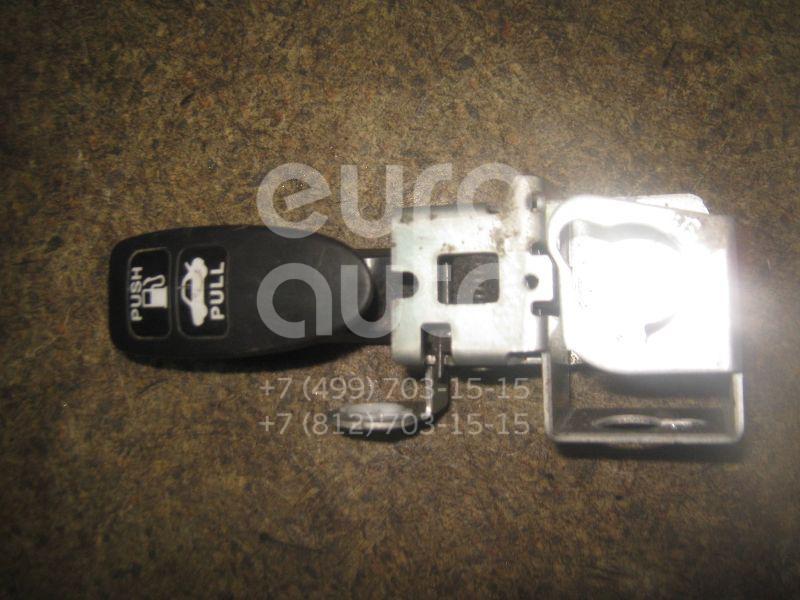 Ручка открывания багажника для Honda Civic 4D 2006-2012 - Фото №1