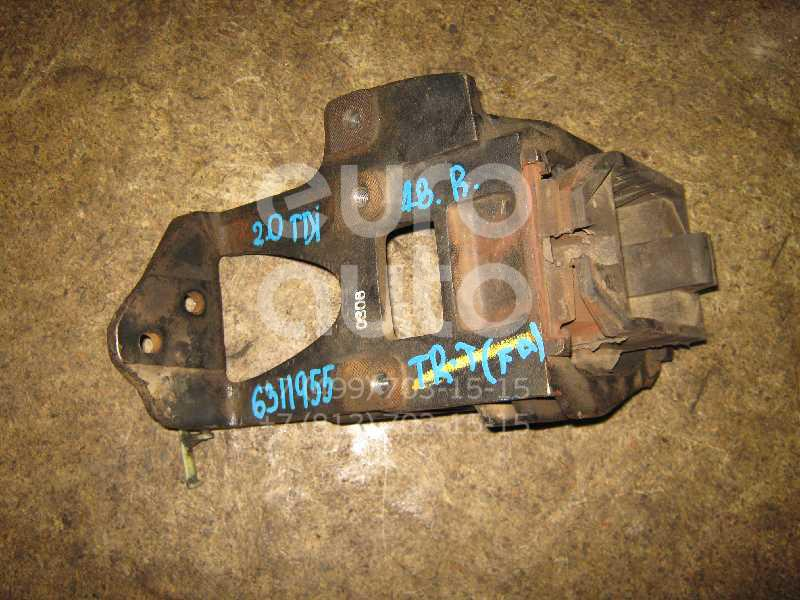 Кронштейн двигателя правый для Ford Transit [FA] 2000-2006 - Фото №1